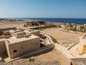 The Oasis Marsa Alam Ägypten