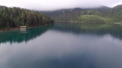 Der Tiroler Blindsee