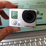 GoPro Hero3 Black Update
